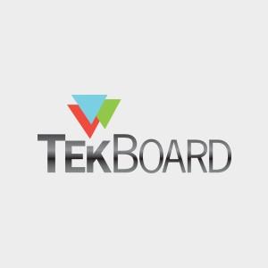 Tekboard